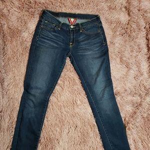 Vintage Lucky Brand Skinny Jeans